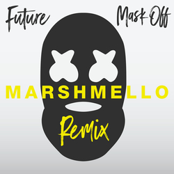 Cover image for Mask Off (Marshmello Remix)
