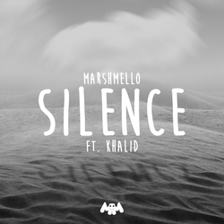 Cover image for Silence / サイレンス