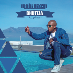 Cover image for BHUTIZA