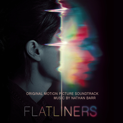 Cover image for Flatliners (Original Motion Picture Soundtrack)