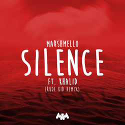 Cover image for Silence (Rude Kid Remix)