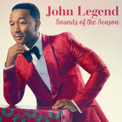 Cover image for John Legend Collection: Sounds Of The Season