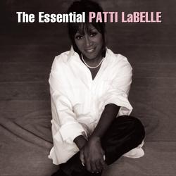 Cover image for The Essential Patti LaBelle