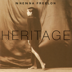 Cover image for Heritage