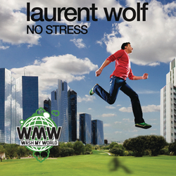 Cover image for No Stress