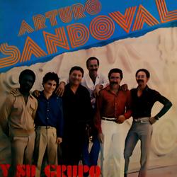 Cover image for Arturo Sandoval y Su Grupo (Remasterizado)