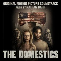 Cover image for The Domestics (Original Motion Picture Soundtrack)