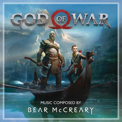 Cover image for God of War (PlayStation Soundtrack)