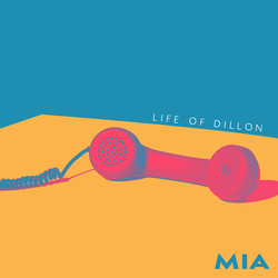 Cover image for MIA