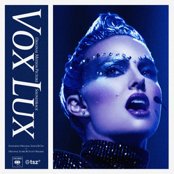 Cover image for Wrapped Up / Alive (Vox Lux Original Motion Picture Soundtrack)