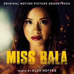 Cover image for Miss Bala (Original Motion Picture Soundtrack)