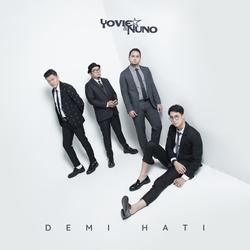 Cover image for Demi Hati
