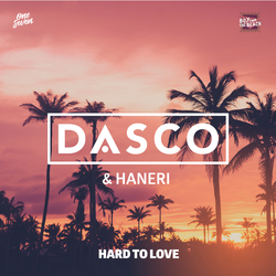 Cover image for Hard To Love
