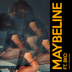 Cover image for Maybeline