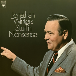 Cover image for Stuff 'N Nonsense