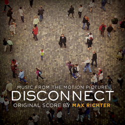 Cover image for Disconnect (Original Motion Picture Soundtrack)