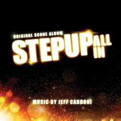Cover image for Step Up: All In (Original Score Album)