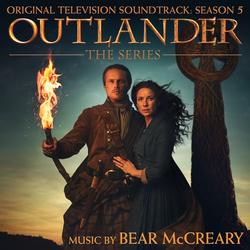 Cover image for Outlander: Season 5 (Original Television Soundtrack)
