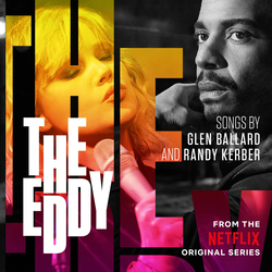 Cover image for The Eddy (From The Netflix Original Series)