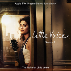 "More Love (From the Apple TV+ Original Series ""Little Voice"")"