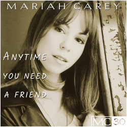 Cover image for Anytime You Need A Friend EP