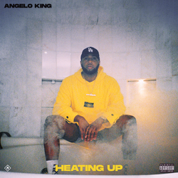 Cover image for Heating Up