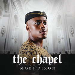 Cover image for The Chapel