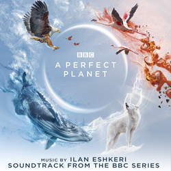 Cover image for A Perfect Planet (Soundtrack from the BBC Series)