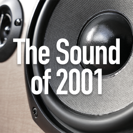 The Sound of 2001