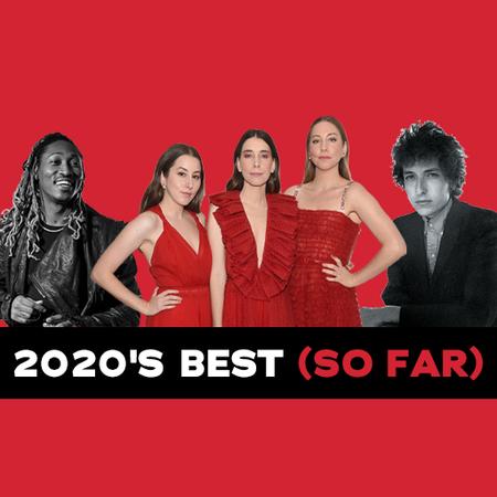 2020's Best (So Far)