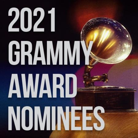 2021 Grammy Award Nominees