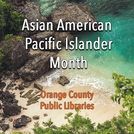Asian American Pacific Islander Month Playlist