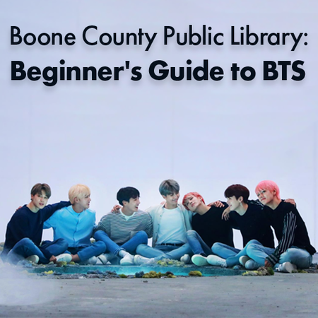Beginner's Guide to BTS