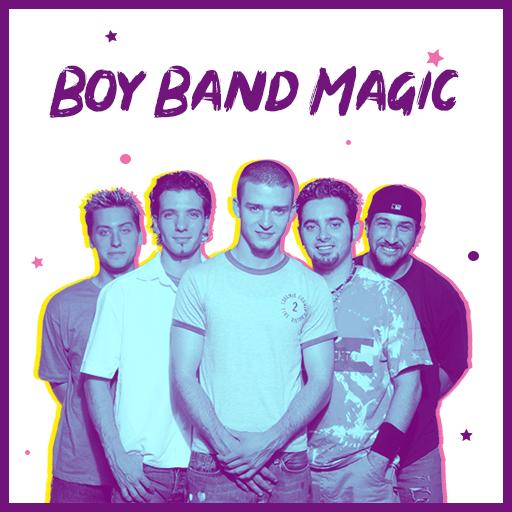 Boy Band Magic
