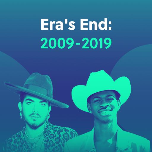 Era's End: 2009-2019
