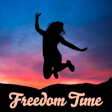 Freedom Time