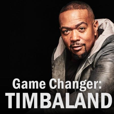 Game Changer: Timbaland
