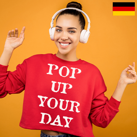 Pop Up Your Day