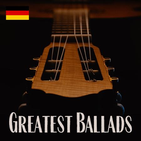 Greatest Ballads