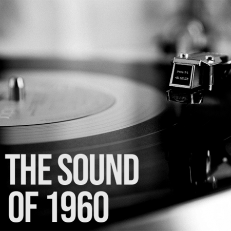 The Sound of 1960