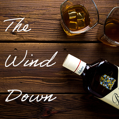 The Wind Down