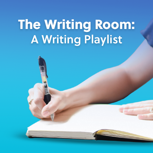 The Writing Room: A Writing Playlist - NaNoWriMo