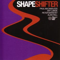 Cover image for ShapeShifter