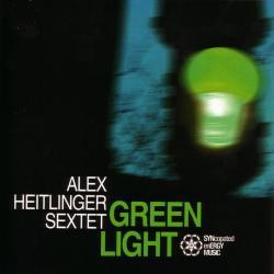 Cover image for Green Light