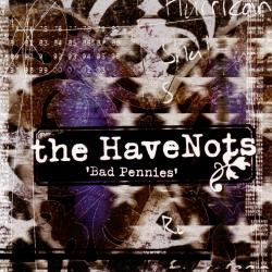 Cover image for Bad Pennies