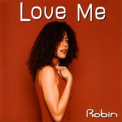 Cover image for Love Me
