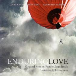 Cover image for Enduring Love Original Motion Picture Soundtrack / Composed By Jeremy Sams