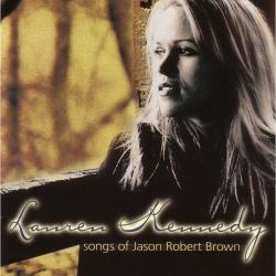 Cover image for Songs of Jason Robert Brown
