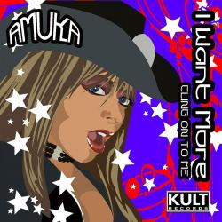 Cover image for KULT Records Presents : I Want More - Cling On To Me (Part 2)