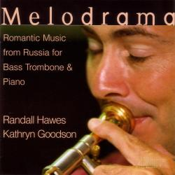 Cover image for Melodrama